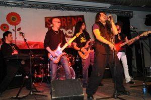 cosmica 2009