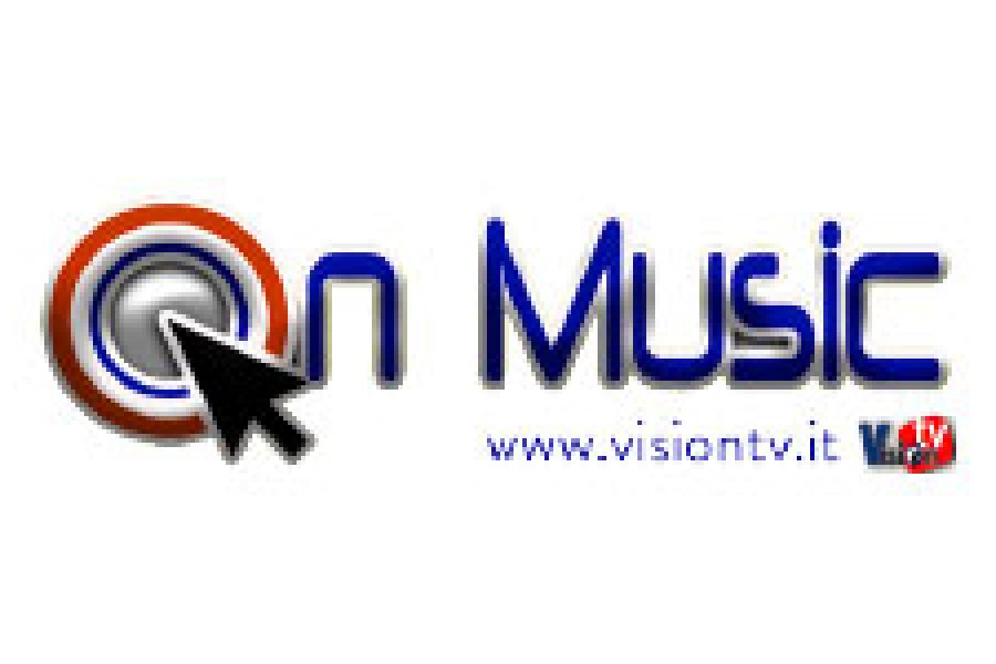 Sanremo rock Lazio al Fonclea già disponibile la visione sul canale VisionTV OnMusic!