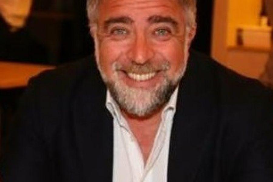 Gianni Errera, direttore artistico Sanremo Rock