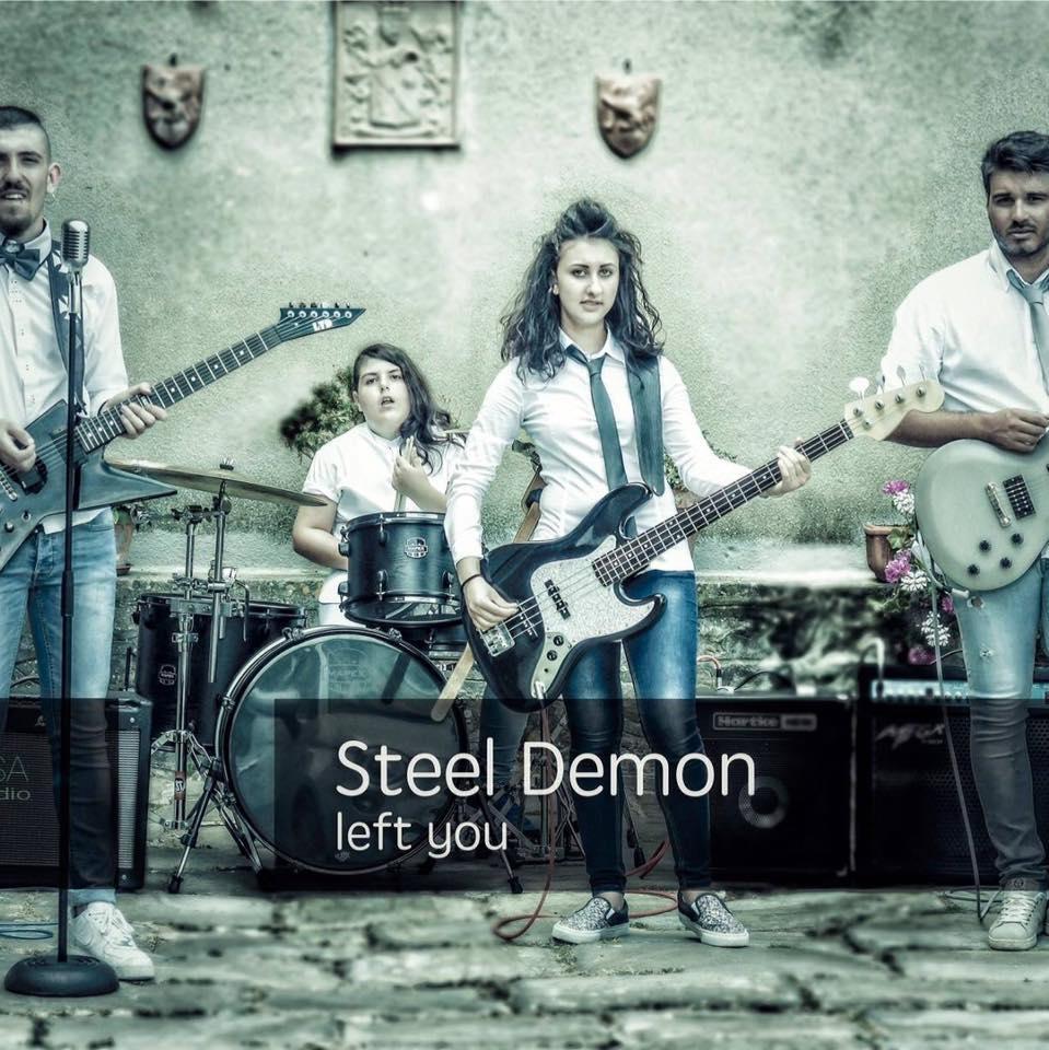Steel Demon