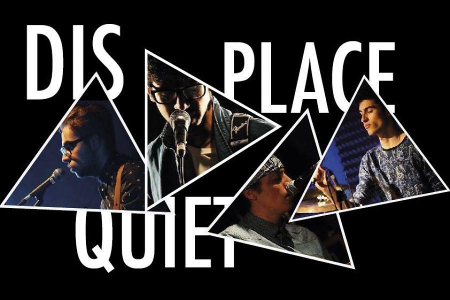 Dis Quiet Place