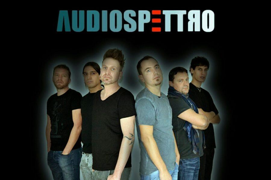 Audiospettro