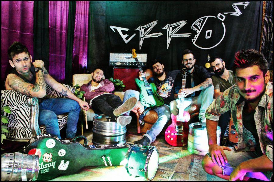 Erro's Band