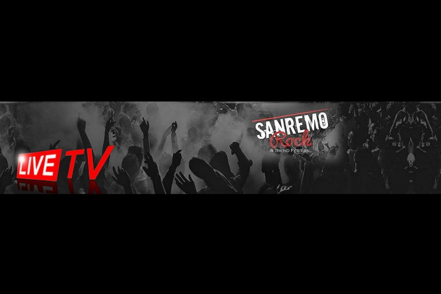Sanremo rock apre il canale Web TV su You Tube