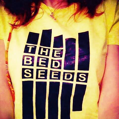 The Bed Seeds