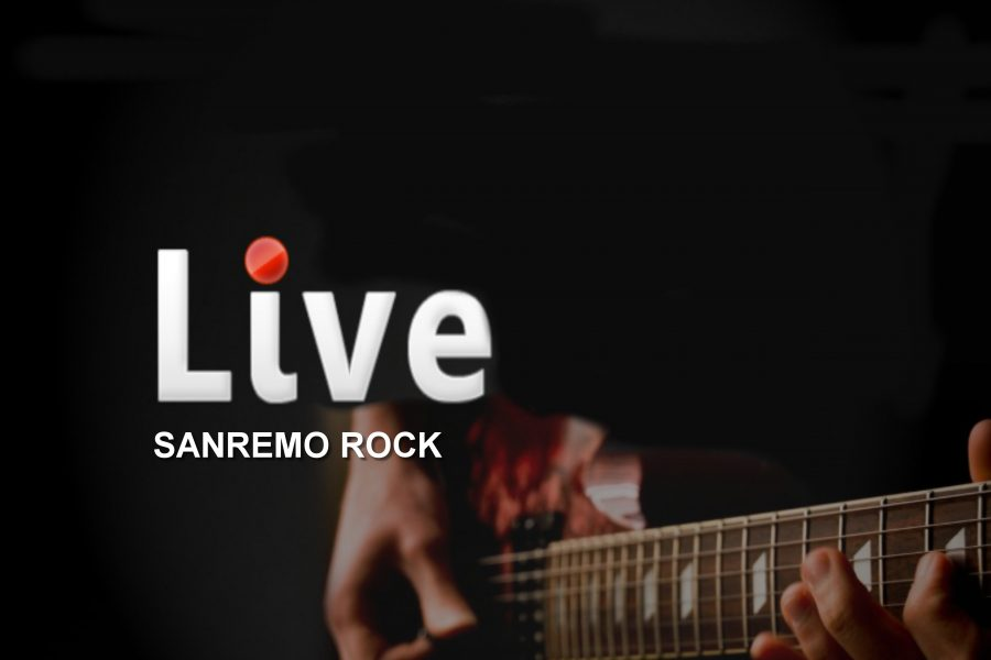 Video live 1^ tappa del tour Sanremo rock in Accademia Portogruaro