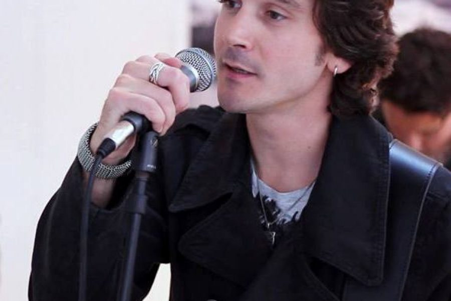 Luca Mancino