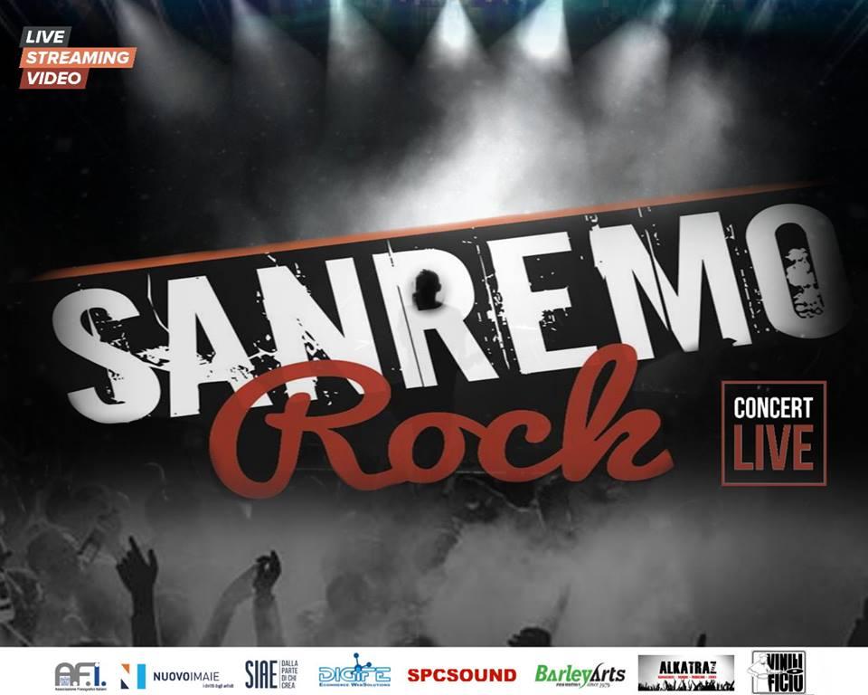16 Febbraio 2017 Sanremo Rock in Accademia di PortoGruaro hanno scritto di Noi……