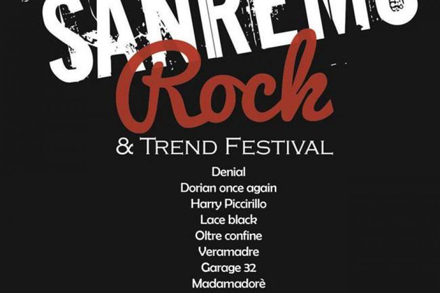 Giovedì 2 Marzo Sanremo rock al JailBreak di Roma.