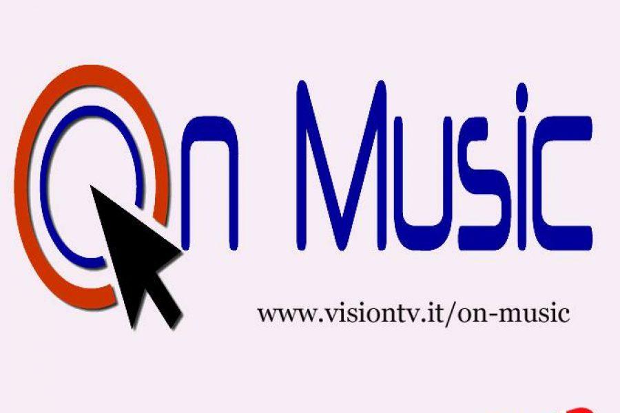 Sanremo Rock Audizioni Toscane su VisionTv OneMusic