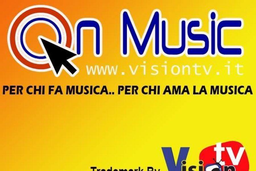 Sanremo rock su Vision TV audizioni della Toscana 1^ tappa.