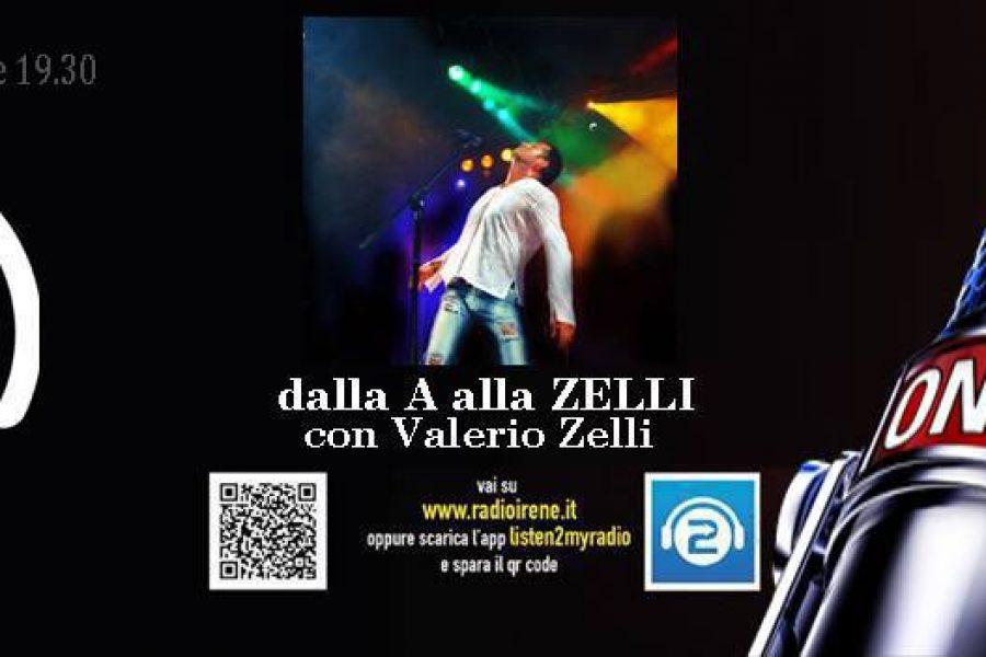 Sanremo rock Puglia gli artisti in rotazione su Radio Irene Network
