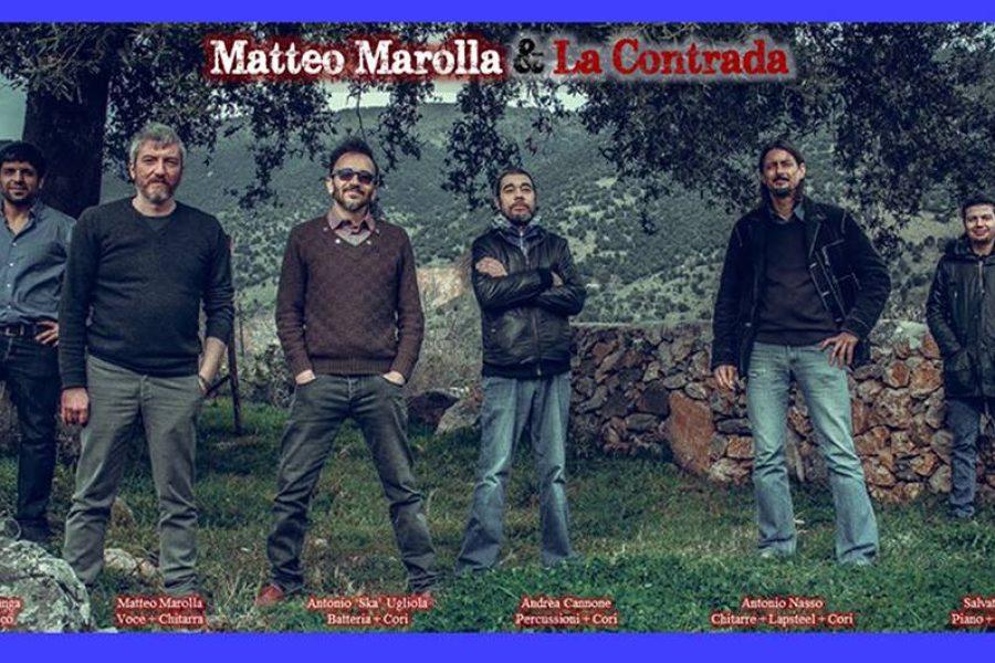 Matteo Marolla&La Contrada
