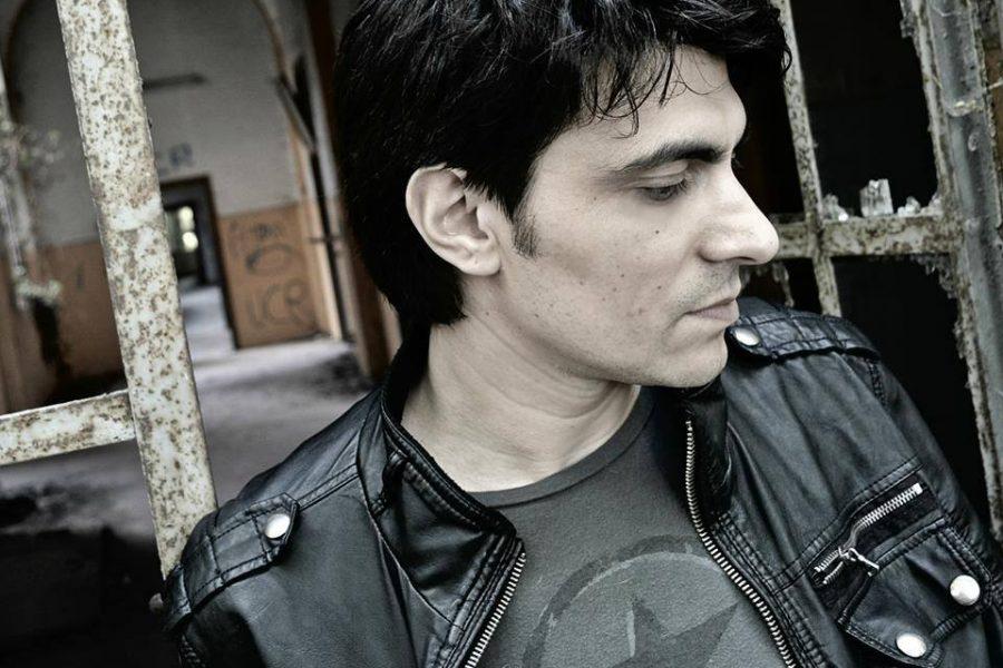 Raffaele Farruggio KEIS