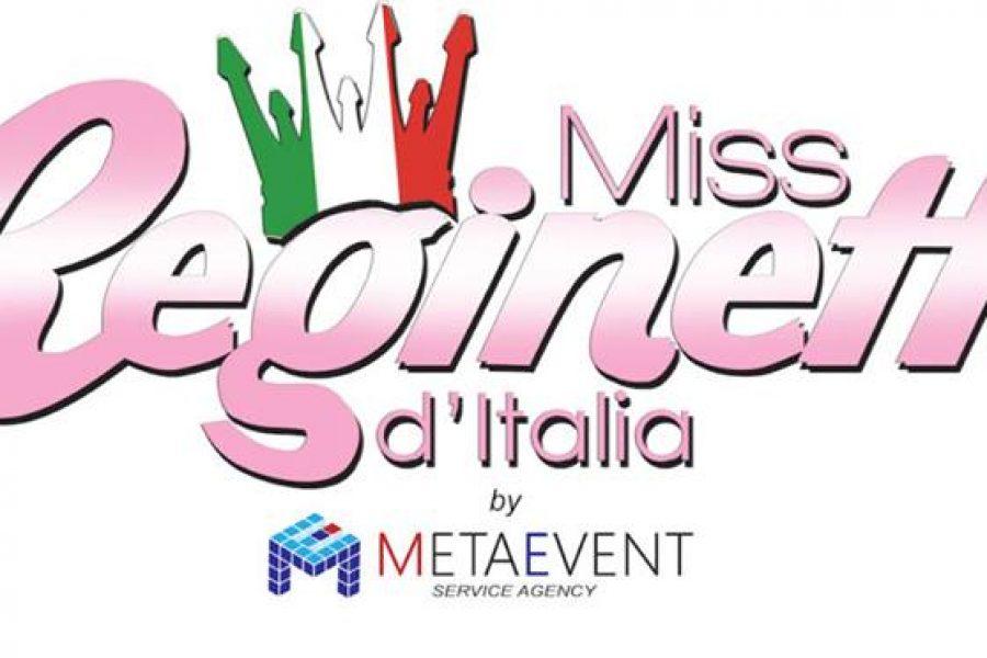 11 Maggio 2017 dal Palfiori in Sanremo finalissima del Sanremo Rock 2017 durante la serata ospiteremo le finali Liguri di Miss Reginetta d'Italia.