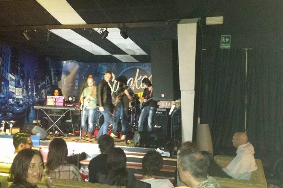 Nella notte si sono concluse le audizioni del Sanremo ROCK anche per la Regione Lombardia…leggi articolo!