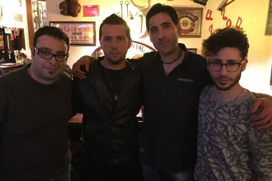 Concluse anche le audizioni per il Lazio di Sanremo rock pochi istanti fa presso Fonclea club di Roma.