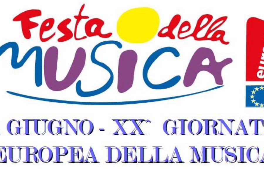 Anche il Sanremo Rock sarà protagonista nel serale della festa della musica Europea a Milano.