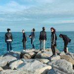 Thunders vincitori della 30^ edizione di Sanremo rock intervistati al Tg