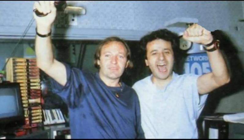 Staff Collaboratori Sanremo Rock