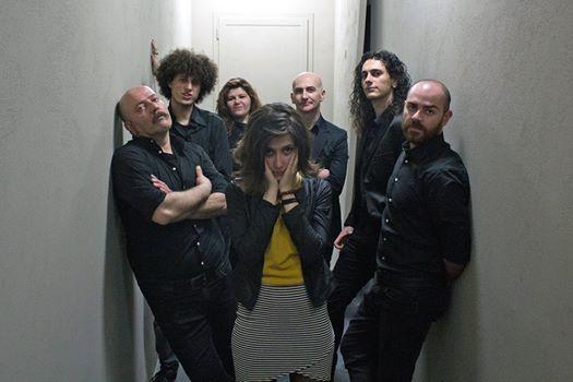 ZÜTH! da Civitanova Marche al Sanremo Rock 31°