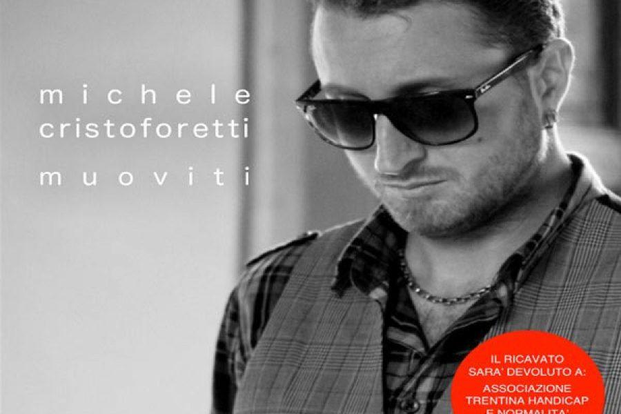 Michele Cristoforetti dal Sanremo Rock al Tour.