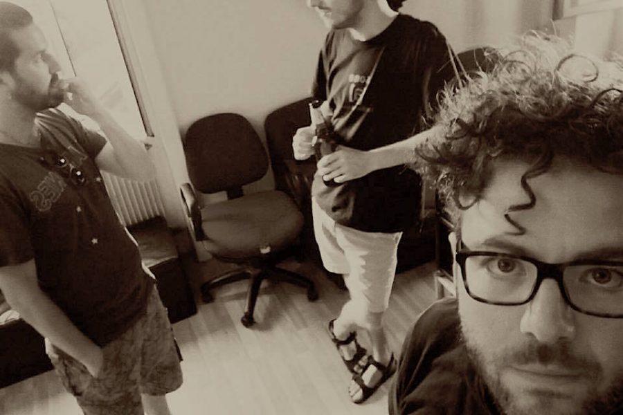 HI FI GLOOM al Sanremo Rock 31° Edizione
