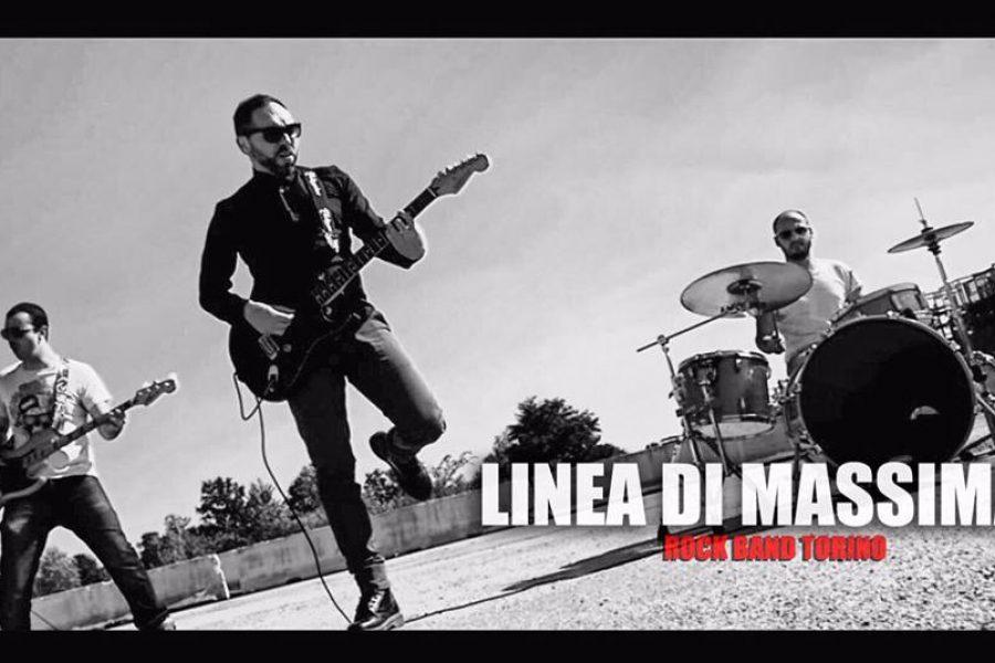 Linea di Massima da Torino al Sanremo Rock 31°