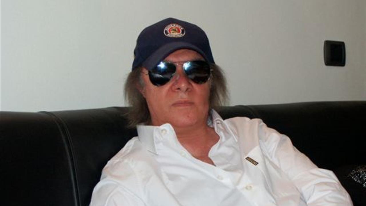 Angelo Valsiglio alla Presidenza del Sanremo Rock 31°