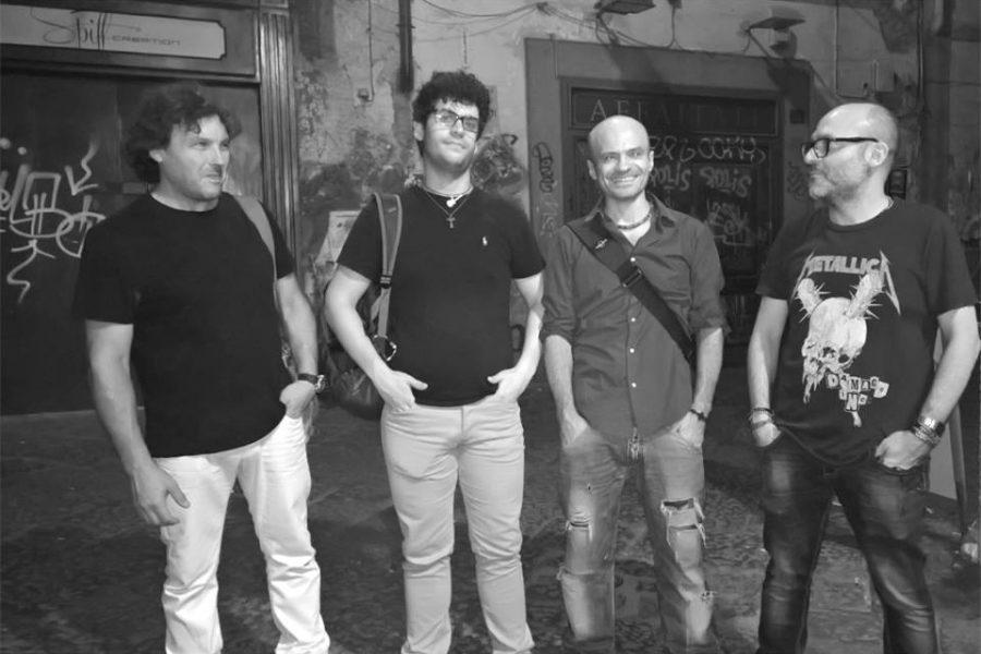 PITWINE da Napoli al Sanremo Rock 31°