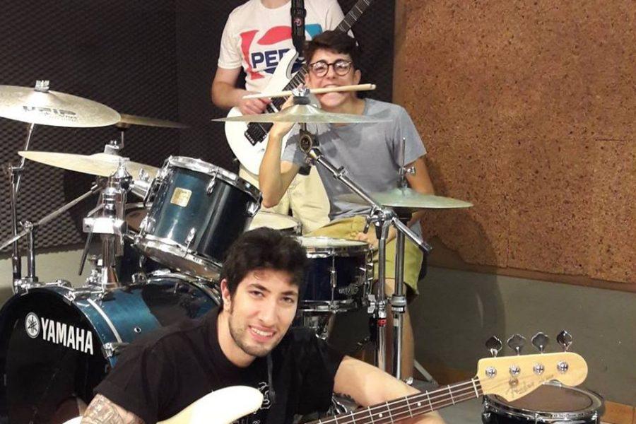 Rainweaver da Empoli al Sanremo Rock 31°