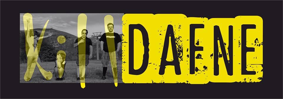 Kill Dafne da Brescia alla 31° del Sanremo Rock