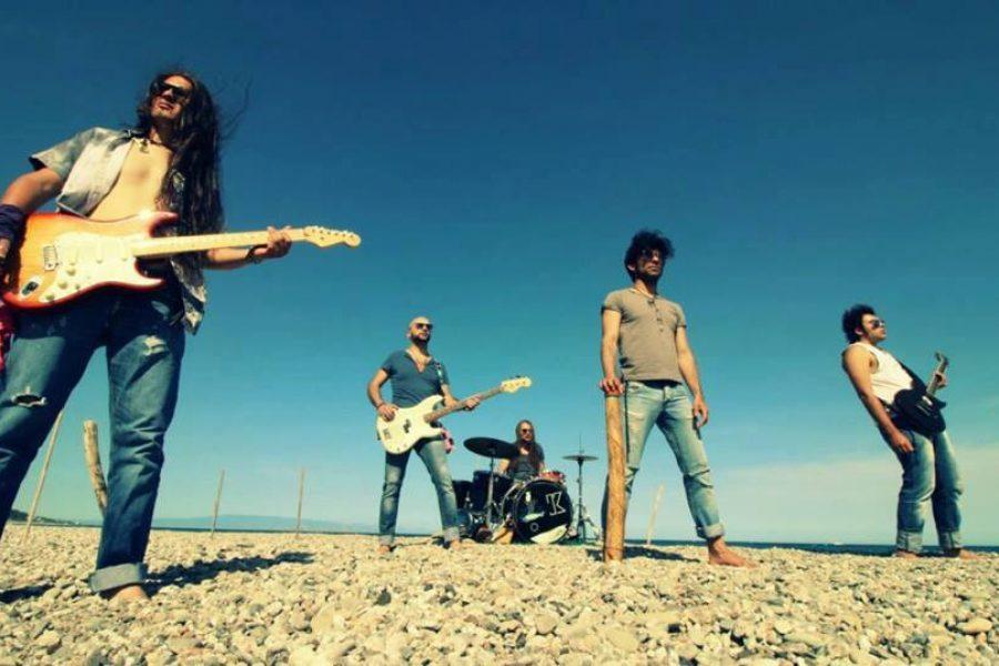 Karbonica da Acireale al Sanremo Rock 31°