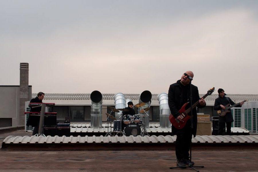 UEMMEPI da Padova al Sanremo Rock 31°