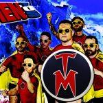 """""""TheMentos"""" da Sabaudia nel Lazio al Sanremo Rock 31°"""