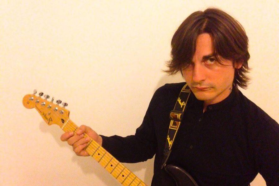 Biagio Mormando da Milano al Sanremo Rock 31°