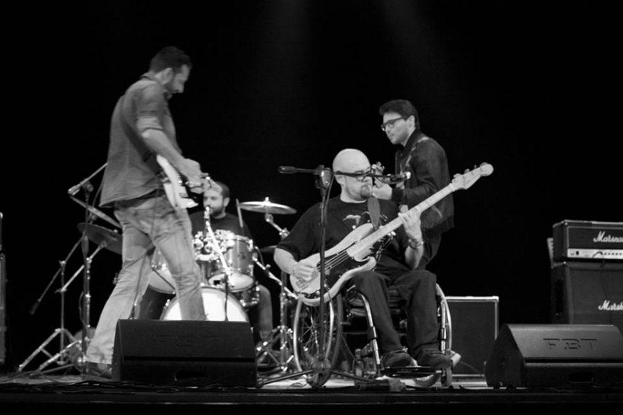 Supercollider da Fiero di Brescia al Sanremo Rock 31°