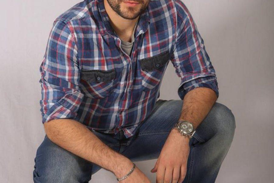 Alessandro Oliva cantautore al Sanremo Rock 31°