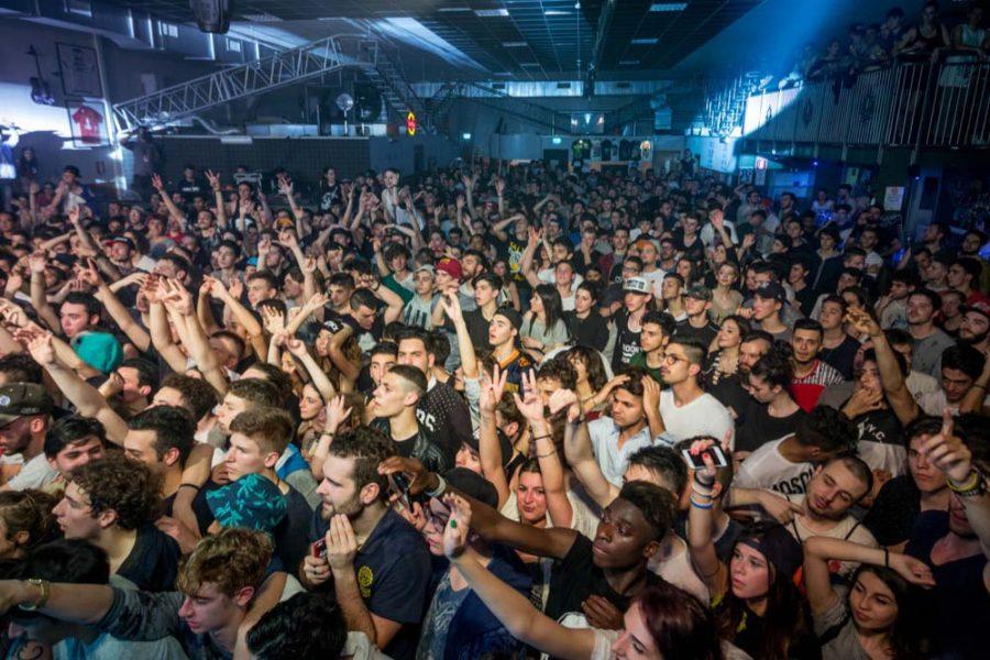 17 Settembre ore 21 Sanremo Rock al Campus di Parma!