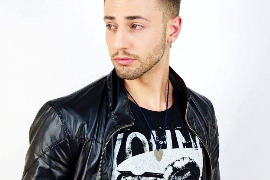 """""""Chris Venia"""" da Milano alla 31° di Sanremo Rock"""