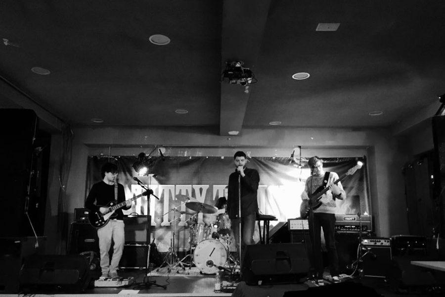 Nashira band accedono al Sanremo Rock live tour