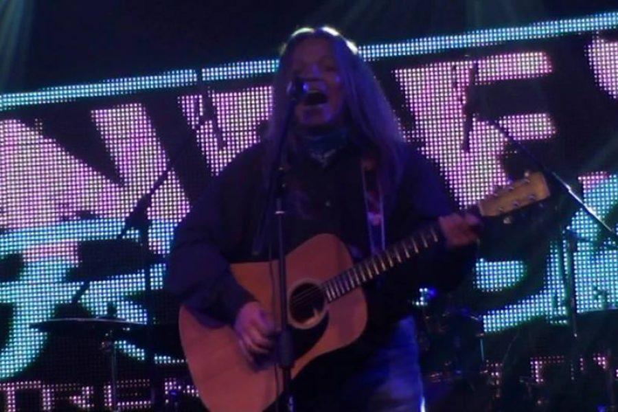 Fabio Di Fazio dalla Città di Modena al Sanremo Rock!