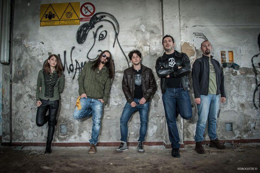 Stoened Dogs da Volterra alla 31^ di Sanremo Rock