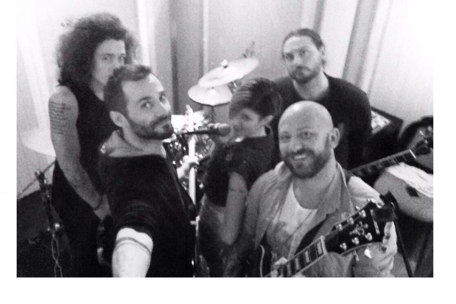 Havana Affair da Brescia alla 31^ di Sanremo Rock