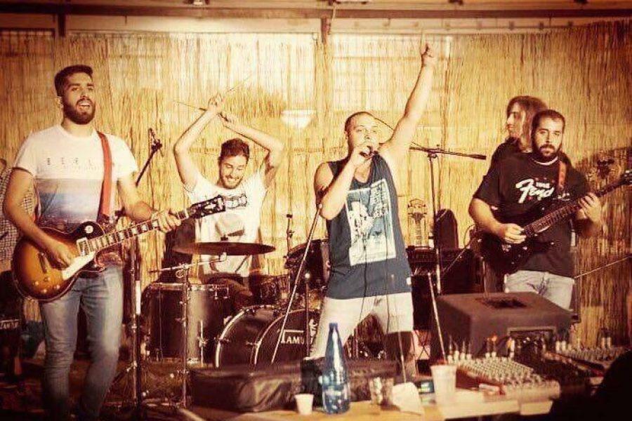 Sinfull Rock Band di Empoli al Sanremo Rock