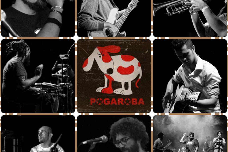 Pogaroba band Ligure, ritornano al Sanremo Rock