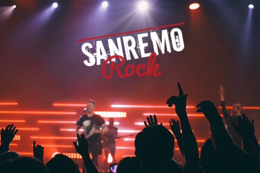 SANREMO ROCK CALABRIA SABATO 20 GENNAIO