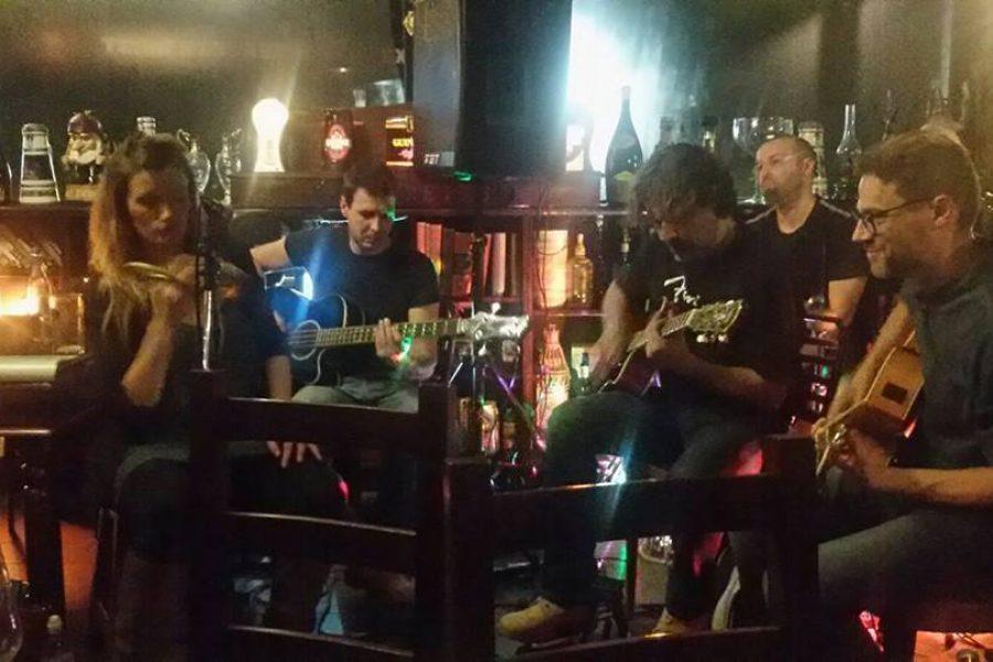 I Tavernicoli da Valdagno alla 31^ di Sanremo Rock