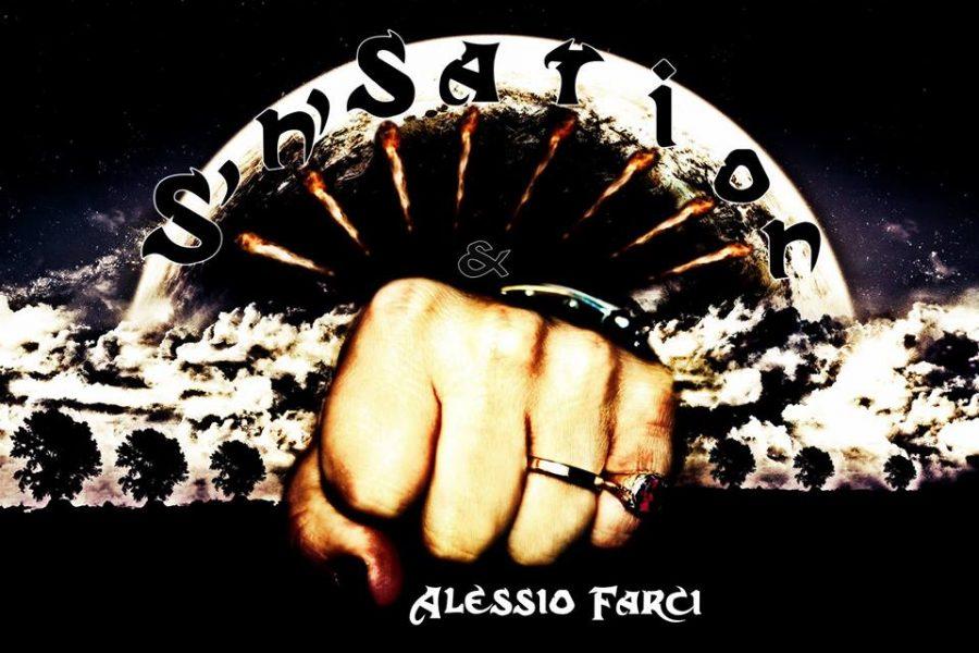 Alessio Farci& S'N Sation al Sanremo Rock!