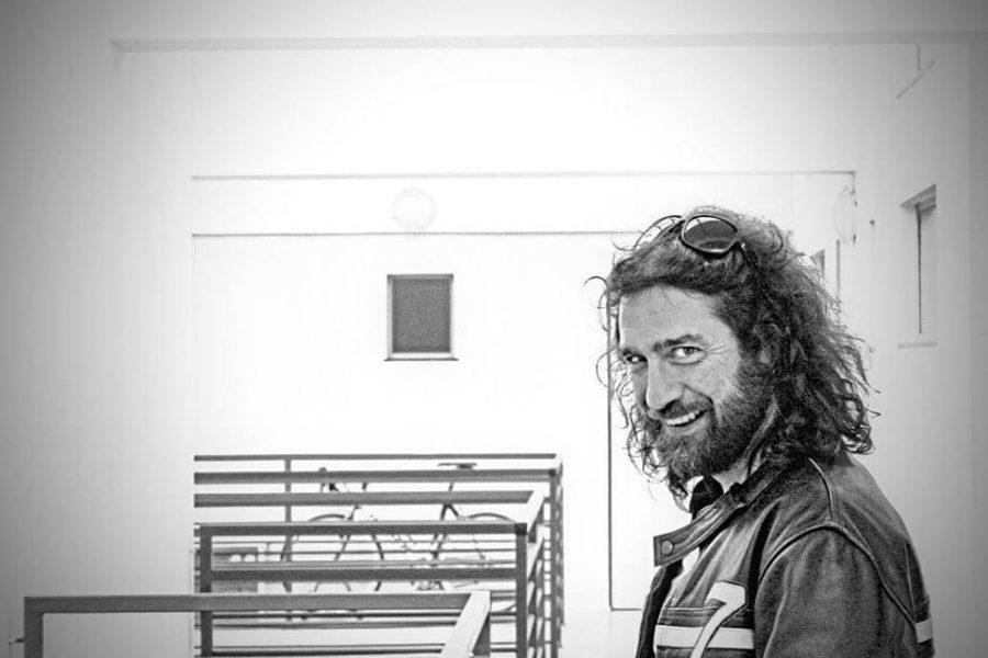 Francesco Tartarini – Panacea- al Sanremo Rock